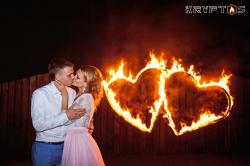 Горящие сердца в Иваново