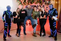 Аниматоры для встречи гостей (Иваново)